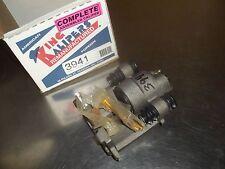 Disc Brake Caliper Rear Right King Kaliper 3941