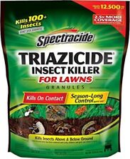 Spectracide Triazicide Once and Done Insect Killer Granules