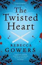 The Twisted Heart, Gowers, Rebecca, New Book