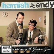"HAMISH (Blake) & ANDY (Lee) ""Celebrating 50 Glorious Years"" 2010 89Trk 2CD"