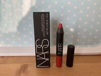 NIB NARS Velvet Matte Lip Pencil 9260 Dragon Girl Travel Sample 0.06oz 1.8g
