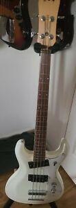 Eastwood  Ventures Bass Guitar