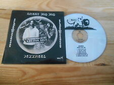 CD Reggae Jezzreel - Greah Jah Jah (6 Song) Promo WACKIE'S MUSIC cb