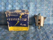 Late 1929-1931 Ford Model A NORS Brake Stop Light Switch 1930 #SLS-3