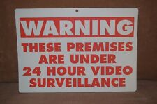 Warning Signs - No Tresspassing - Different Designs -   Advanced Home Protection