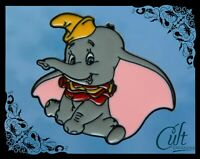 Dumbo metal and enamel Pin Badge Pins Disney