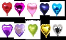 Unbranded Heart Engagement Party Balloons & Decorations