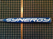 *RARE* NIW Easton SYNERGY Speed SRV5B Fastpitch Softball Bat 34/25 (-9) ASA HOT!