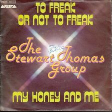 5532 THE STEWART THOMAS GROUP  MY HONEY AND ME
