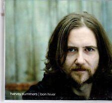 (DX779) Harvey Summers, Bon Hiver - 2012 sealed CD