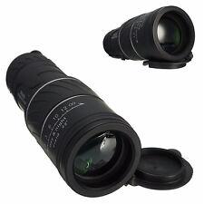 New Adjustable 30X52 Dual Focus Optic Lens Outdoor Travel Monocular Telescope