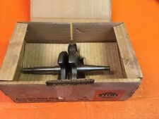 GENUINE STIHL 041 CHAINSAW CRANKSHAFT- 1110 030 0400 - NOS OEM ----B40