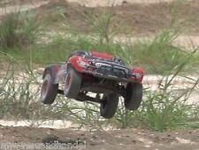 RC Short Course Truck Monstertruck 4 WD Allrad 2,4 GHZ voll gefedert RTR