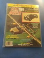 Scale And Auto Modeler Magazine volume 19 number 9  September 1984