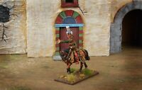 French General of Cavalry,  Pully    Painted 28mm Metal