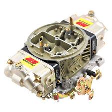 AED 650HO-BK Holley Double Pumper Carb Street / Race Billet Metering Blocks