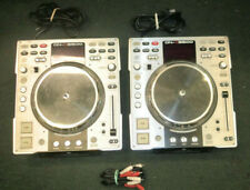 New ListingDenon Dn-S3500 Pair Of Dj Turntables Cdj Player (Pair)