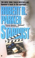 Stardust (Spenser #17) by Robert B. Parker