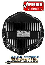 Mag Hytec Rear Differential Cover 14-Up Dodge Ram 2500 w/ Back Coils or Air Bags
