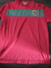 Portugal Fútbol camiseta Tamaño Adulto Medio/43704