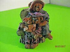 Oyds Bears 7 Friends Figurine #2277998 1E/2023 2007 Momma, Grammy &Darla