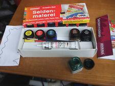 Javana Silk Painting Kit.Unused.Complete.Fresh