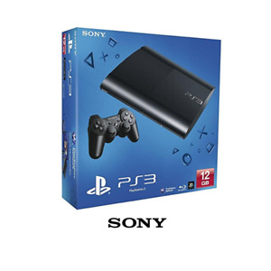 PlayStation3 Super Slim