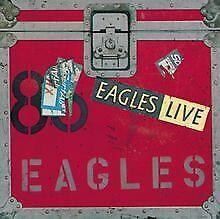 Eagles Live de Eagles | CD | état bon