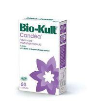 Bio-Kult Candea fórmula avanzada de múltiples tensión 60 Cápsulas