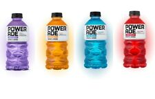 Powerade Zero VARIETY Sports Drink 0 Calorie 28 Oz 10 Pack, Flavors Mixed