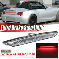Third High Level Rear Brake Stop Light Complete Lamp For 2003-2008 BMW E85 Z4