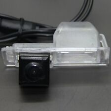 Car Reverse Rear View Backup Color camera for Chevrolet Aveo / Sonic 2009-2013