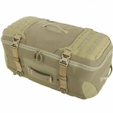 Maxpedition Ironstorm Adventure 62L Travel Bag Tan RSMTAN