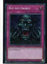 Ruf de Grabes lckc-de103, secret rare, Allemand, MINT