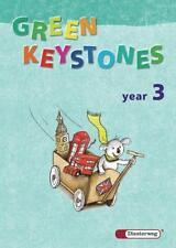 Green Keystones 3. Activity book von Otfried Börner (2008, Geheftet)