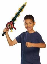 Power Rangers Super Steel Ninja Ultra Battle Gear, Master Blade