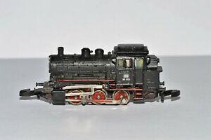 Z Scale Marklin 8800 0-6-0 BR89 006 Steam Tank Locomotive (#12A)