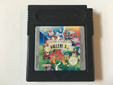 Game & Watch Gallery 3 - Nintendo GameBoy Classic Color #185