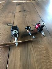 LOT of 1 new Cox dragon fly, one Texaco 049s ,and           1 one used TD 010...