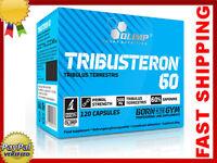 OLIMP TRIBUSTERON 60 TRIBULUS TERRESTRIS 80,6% Anabolizzanti