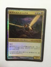 Magister Sphinx FOIL Japanese Asian MTG Conflux NM-