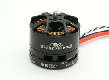 Black Widow 4110 460Kv RC Multirotor Motor with 40A OPTO ESC CW/CCW 3s 4s 5s 6s