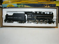 Ho Vintage Athearn O-6-O SP Switcher For Repair in Org. Box