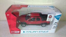 Modellino Fiat Strada, scala 1:43 Mondo Motors