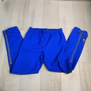 Vintage Performance Cycling Wear Pants Womens Sz Medium Gore Tex Blue