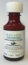 Odor Remover SUPER Concentrated MAKES 1 GAL Non-Toxic Redi 100