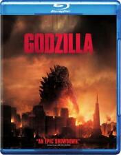 Godzilla (DVD,2014)