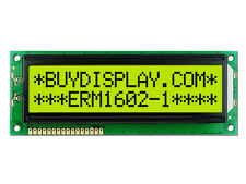 5V 16x2 Display HD44780 Controller LCD Big Character Module w/Tutorial,Arduino