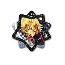 Kingdom Hearts Ventus Acrylic Star Key Chain Anime Manga NEW