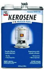 Klean Strip Heaters Lamps & Stoves 1-K Kerosene 1 Gallon GKE83